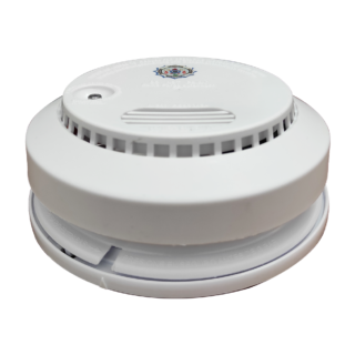 Detector de Humo Autonomo