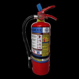 Extintor 5 Libras quito ecuador