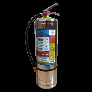 Extintor 10 lts Espuma