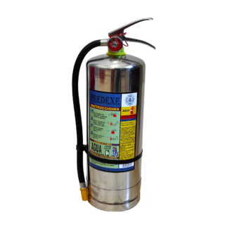 Extintor 5 lts Agua