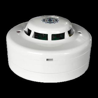 sensor de humo fotoelectrico