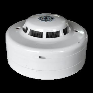 Detector de calor termico
