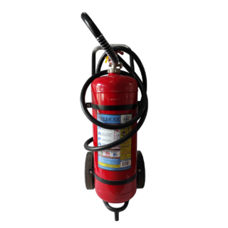 extintor 50 lbs pqs